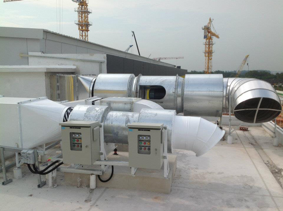 Our Services Formaldehyde Removal Singapore Laf Env